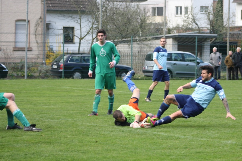 18.Spieltag: BaWa - TuS Oberwinter II 2:1 (0:0) Img_8834