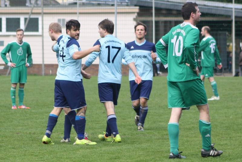 18.Spieltag: BaWa - TuS Oberwinter II 2:1 (0:0) Img_8836