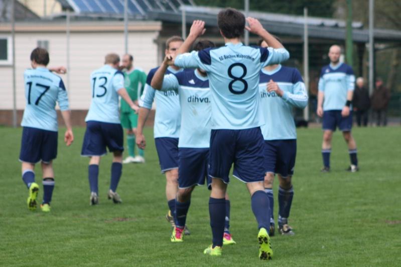 18.Spieltag: BaWa - TuS Oberwinter II 2:1 (0:0) Img_8838
