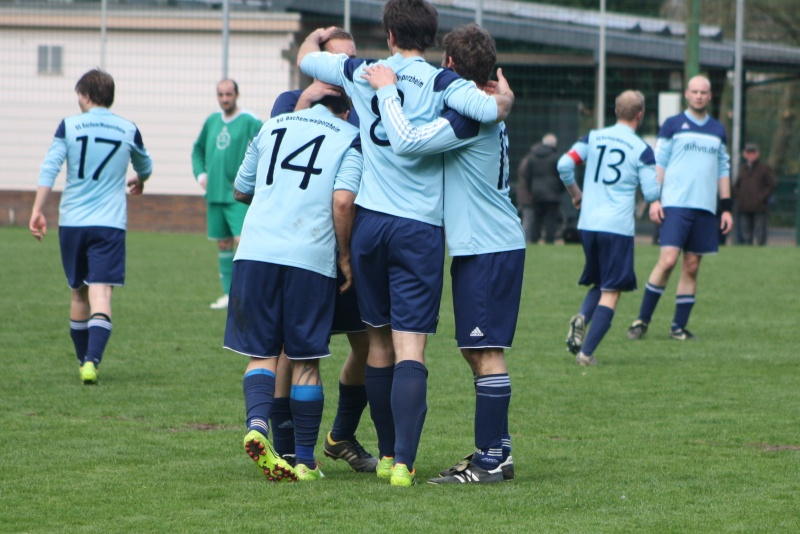 18.Spieltag: BaWa - TuS Oberwinter II 2:1 (0:0) Img_8839