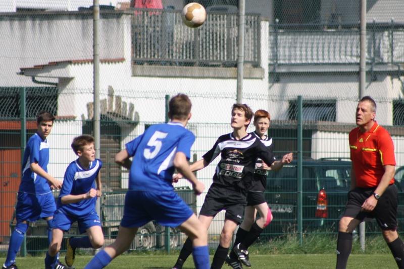 4.Spieltag: BaWa - JSG Alzheim 3:0 (1:0) Img_8914