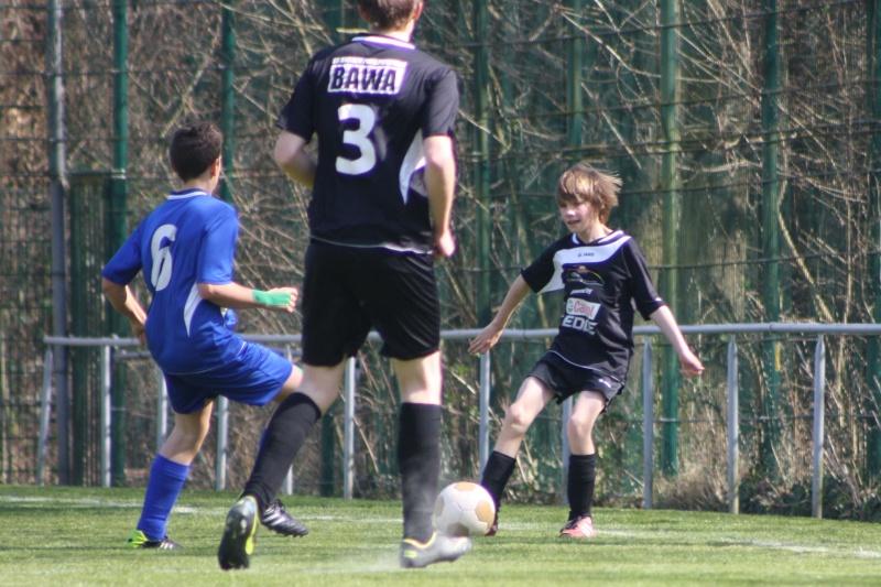 4.Spieltag: BaWa - JSG Alzheim 3:0 (1:0) Img_8916