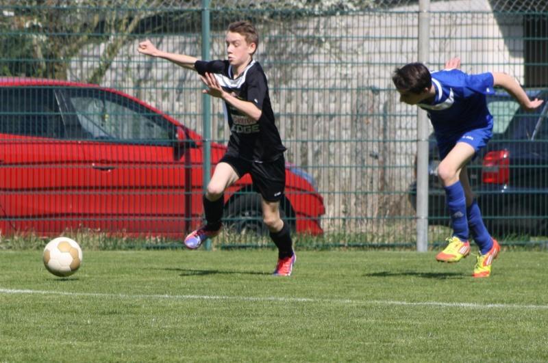 4.Spieltag: BaWa - JSG Alzheim 3:0 (1:0) Img_8920