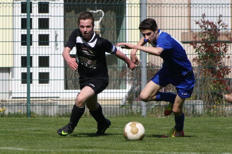 4.Spieltag: BaWa - JSG Alzheim 3:0 (1:0) Img_8922