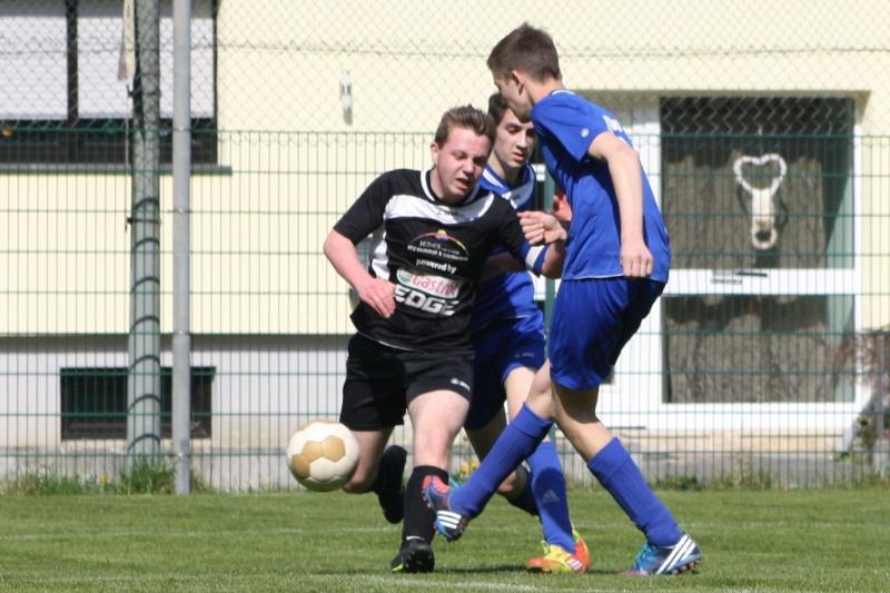 4.Spieltag: BaWa - JSG Alzheim 3:0 (1:0) Img_8923