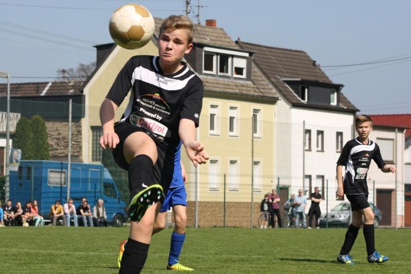 4.Spieltag: BaWa - JSG Alzheim 3:0 (1:0) Img_8924