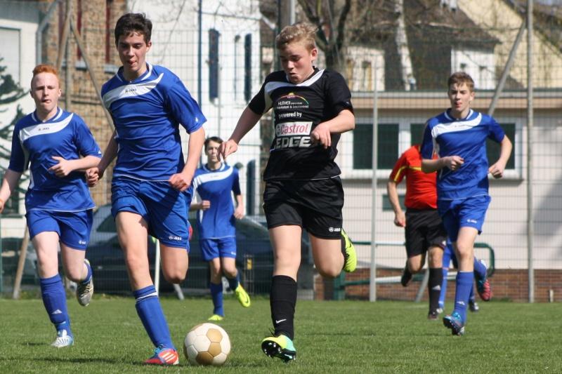4.Spieltag: BaWa - JSG Alzheim 3:0 (1:0) Img_8925