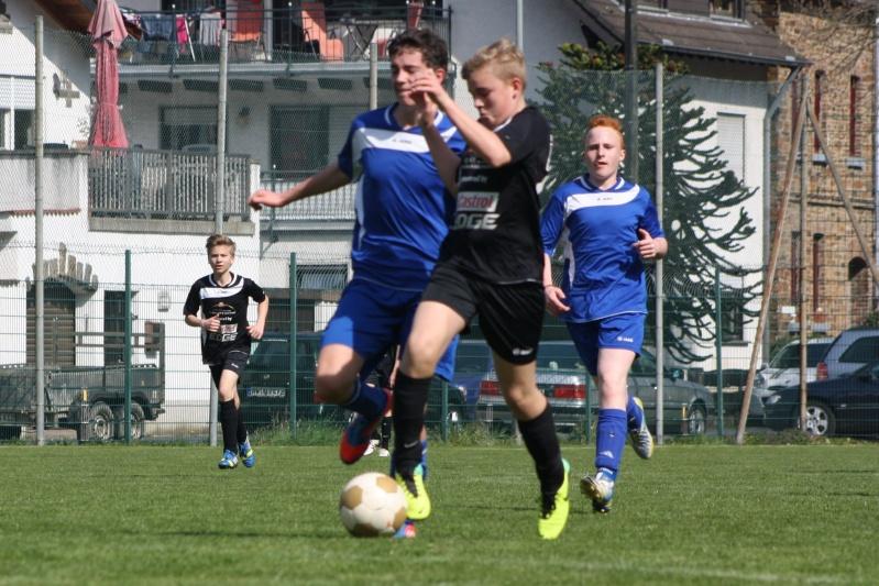 4.Spieltag: BaWa - JSG Alzheim 3:0 (1:0) Img_8926