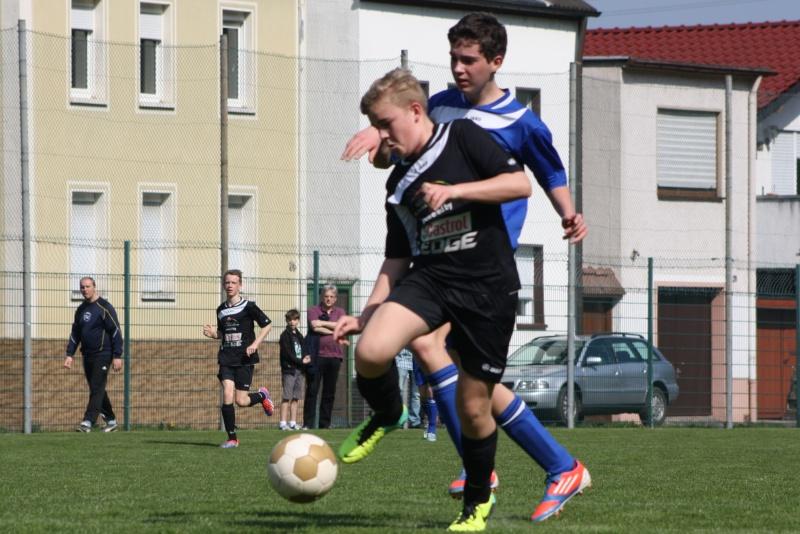 4.Spieltag: BaWa - JSG Alzheim 3:0 (1:0) Img_8927