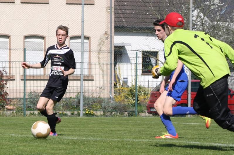 4.Spieltag: BaWa - JSG Alzheim 3:0 (1:0) Img_8929