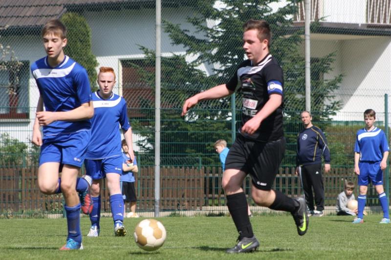 4.Spieltag: BaWa - JSG Alzheim 3:0 (1:0) Img_8938