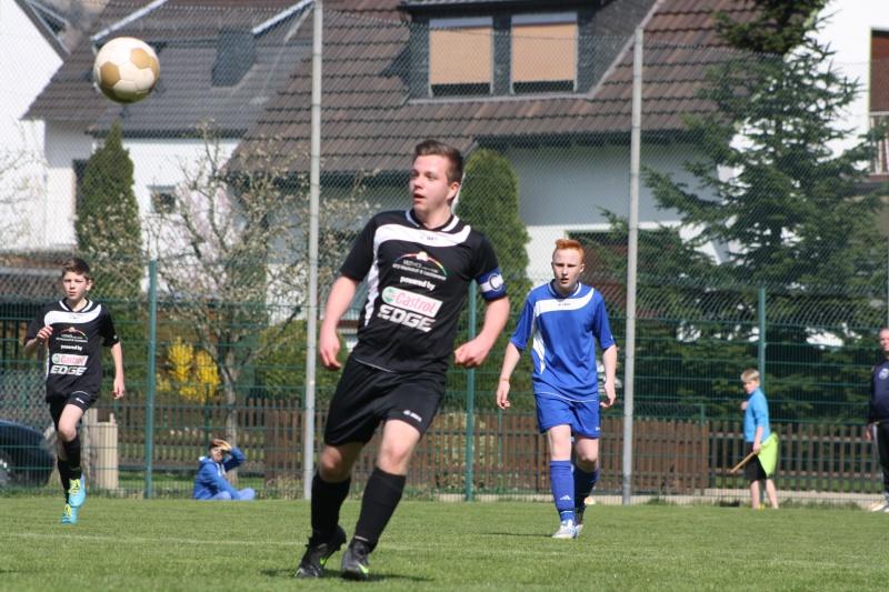 4.Spieltag: BaWa - JSG Alzheim 3:0 (1:0) Img_8940