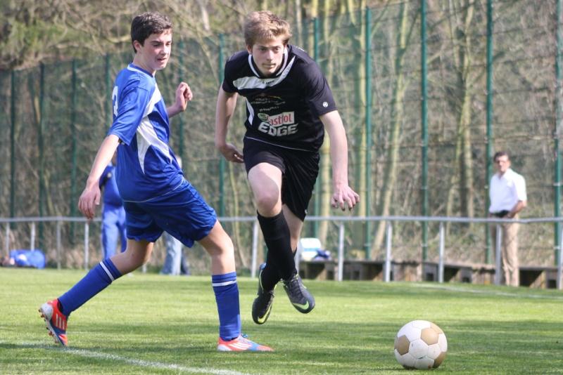 4.Spieltag: BaWa - JSG Alzheim 3:0 (1:0) Img_8942