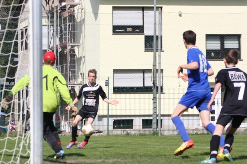 4.Spieltag: BaWa - JSG Alzheim 3:0 (1:0) Img_8943