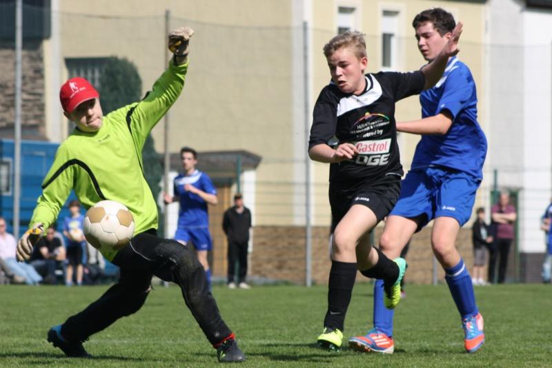 4.Spieltag: BaWa - JSG Alzheim 3:0 (1:0) Img_8945