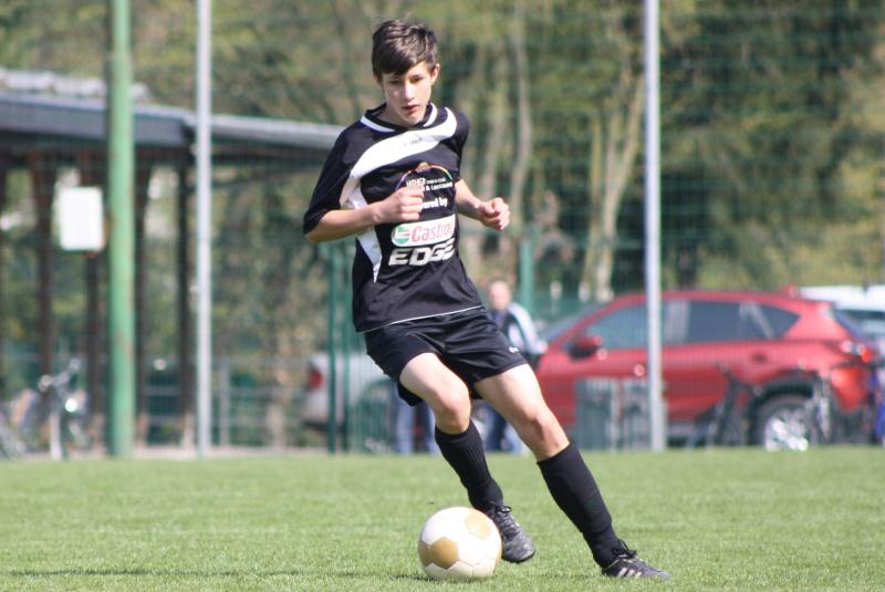 4.Spieltag: BaWa - JSG Alzheim 3:0 (1:0) Img_9011