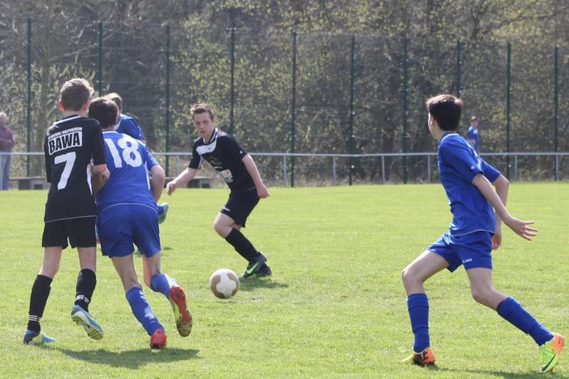 4.Spieltag: BaWa - JSG Alzheim 3:0 (1:0) Img_9015