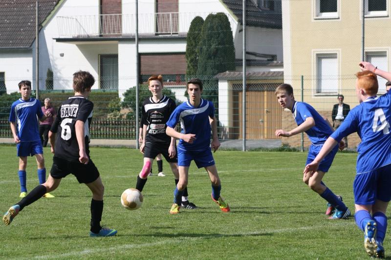4.Spieltag: BaWa - JSG Alzheim 3:0 (1:0) Img_9022
