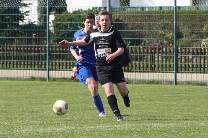4.Spieltag: BaWa - JSG Alzheim 3:0 (1:0) Img_9025