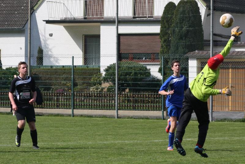 4.Spieltag: BaWa - JSG Alzheim 3:0 (1:0) Img_9027