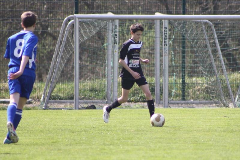 4.Spieltag: BaWa - JSG Alzheim 3:0 (1:0) Img_9029