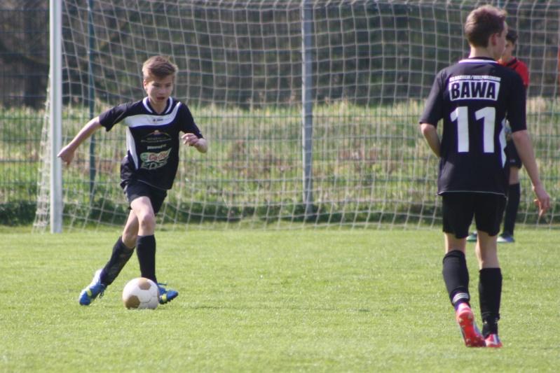 4.Spieltag: BaWa - JSG Alzheim 3:0 (1:0) Img_9030