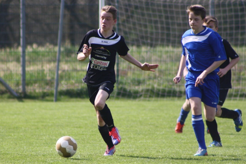4.Spieltag: BaWa - JSG Alzheim 3:0 (1:0) Img_9032