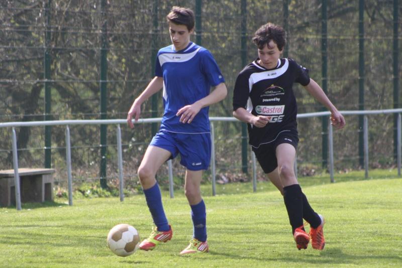 4.Spieltag: BaWa - JSG Alzheim 3:0 (1:0) Img_9033