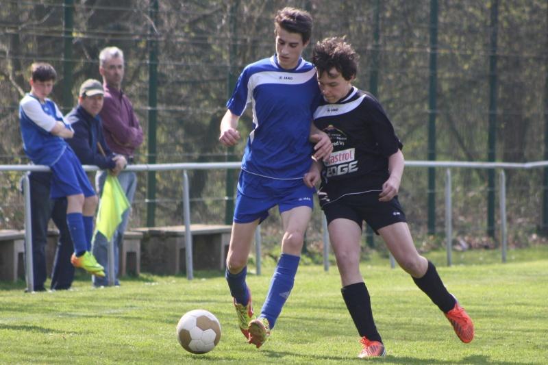 4.Spieltag: BaWa - JSG Alzheim 3:0 (1:0) Img_9034