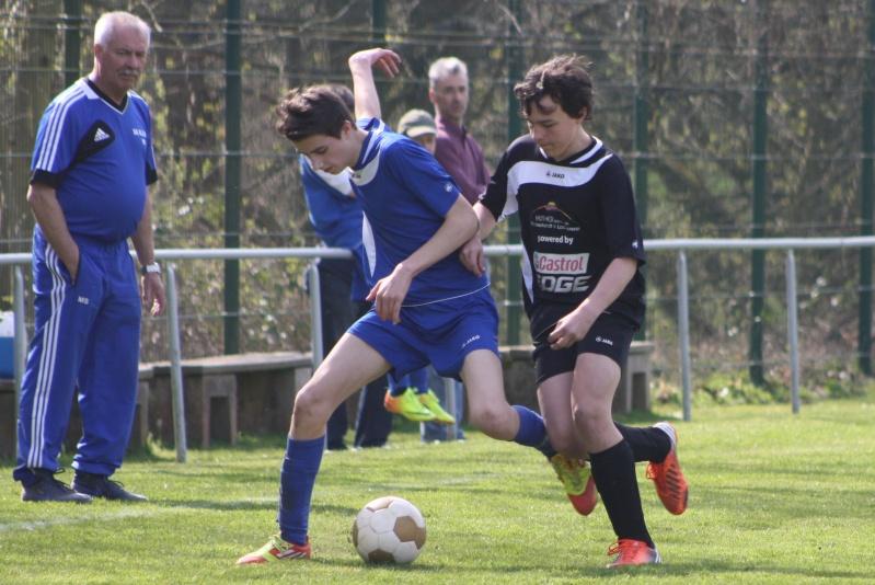 4.Spieltag: BaWa - JSG Alzheim 3:0 (1:0) Img_9035