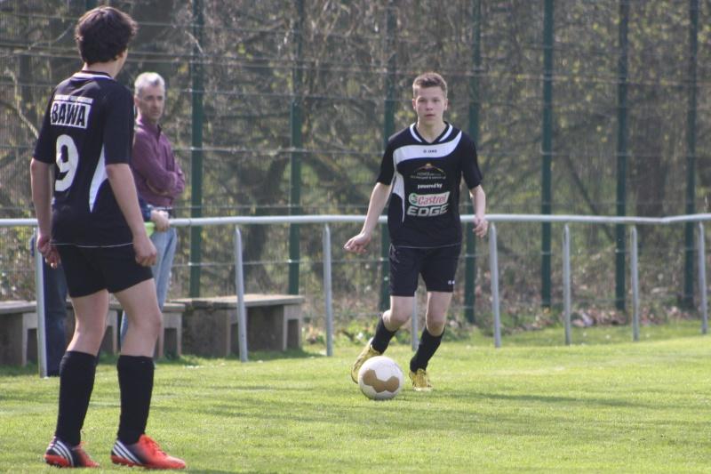 4.Spieltag: BaWa - JSG Alzheim 3:0 (1:0) Img_9036