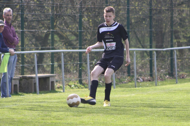 4.Spieltag: BaWa - JSG Alzheim 3:0 (1:0) Img_9037
