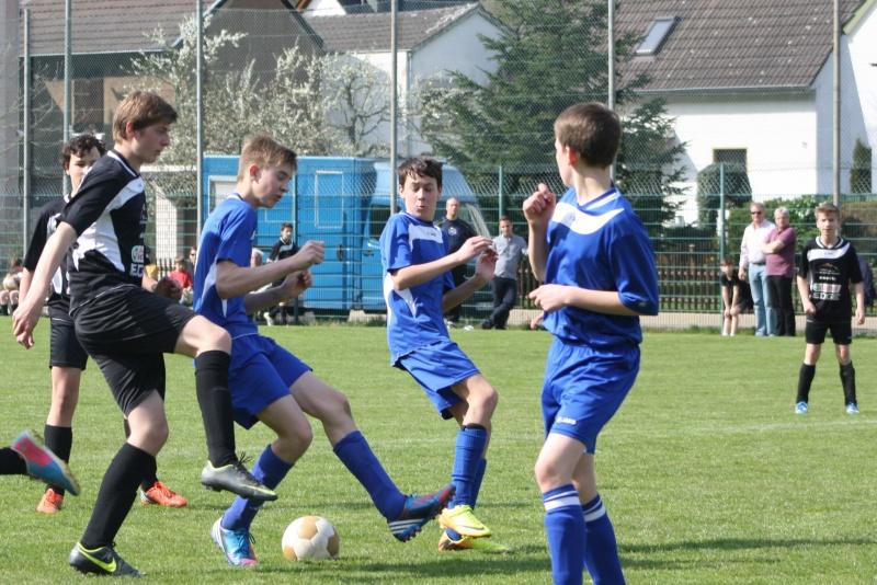 4.Spieltag: BaWa - JSG Alzheim 3:0 (1:0) Img_9039