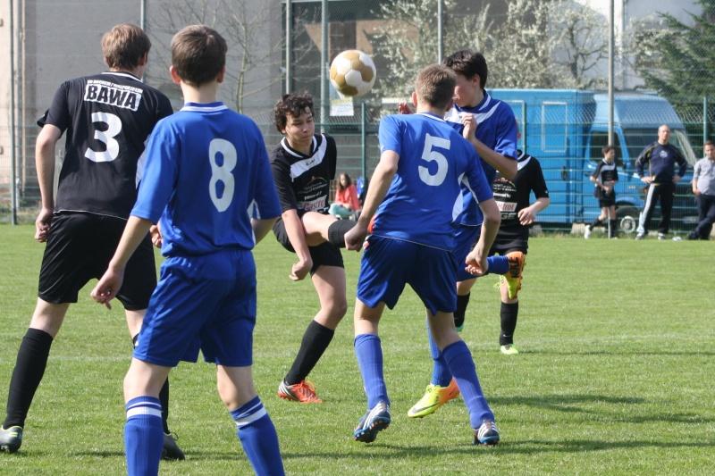4.Spieltag: BaWa - JSG Alzheim 3:0 (1:0) Img_9040