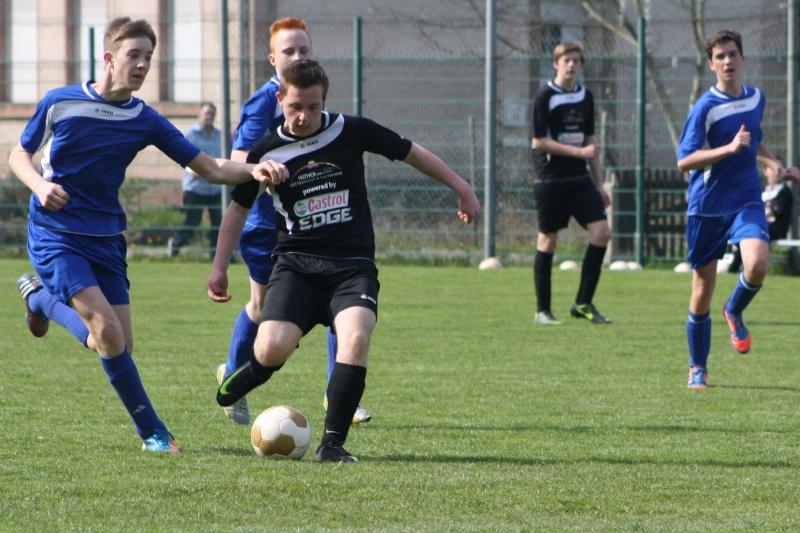 4.Spieltag: BaWa - JSG Alzheim 3:0 (1:0) Img_9043
