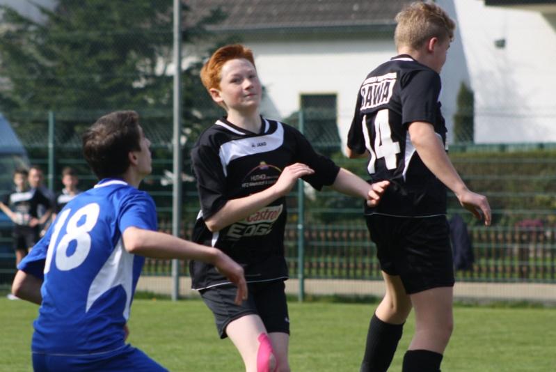 4.Spieltag: BaWa - JSG Alzheim 3:0 (1:0) Img_9044