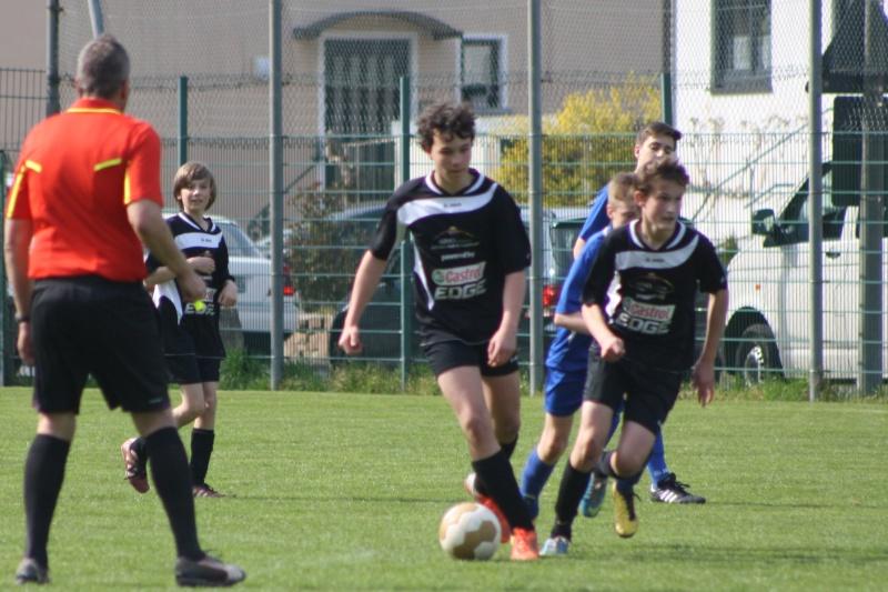 4.Spieltag: BaWa - JSG Alzheim 3:0 (1:0) Img_9045