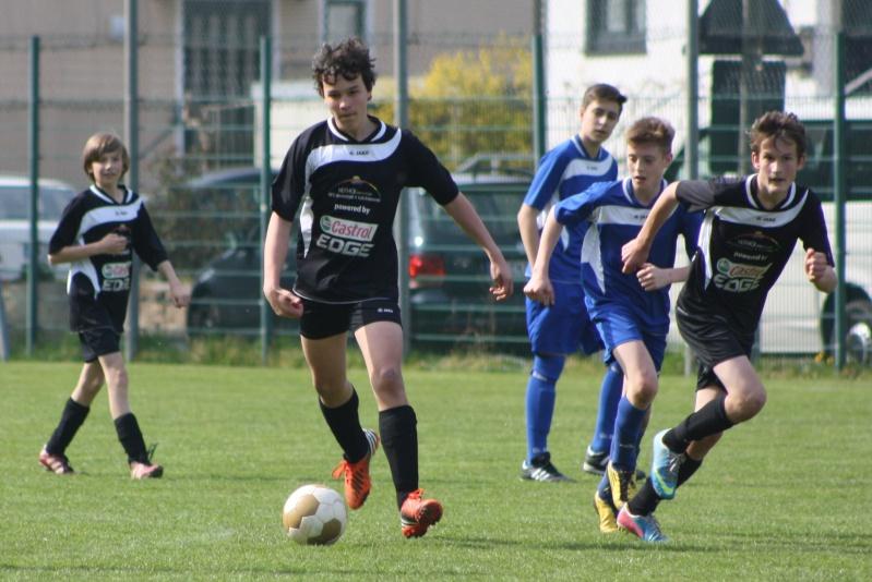 4.Spieltag: BaWa - JSG Alzheim 3:0 (1:0) Img_9046