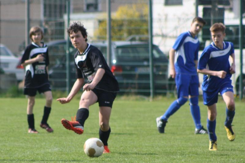 4.Spieltag: BaWa - JSG Alzheim 3:0 (1:0) Img_9047