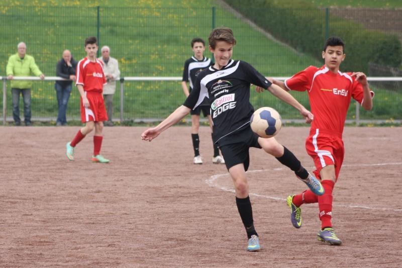 5.Spieltag: JSG Bad Bodendorf/W./L. - BaWa 2:0 (2:0) Img_9224