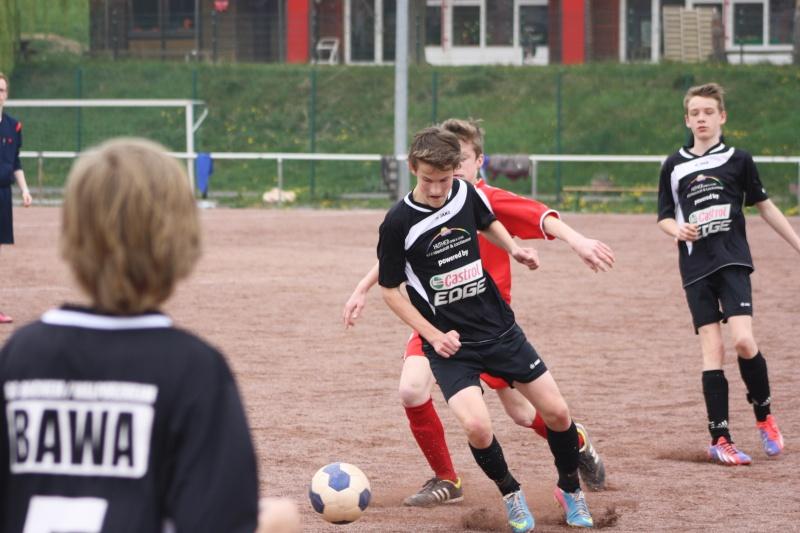 5.Spieltag: JSG Bad Bodendorf/W./L. - BaWa 2:0 (2:0) Img_9332