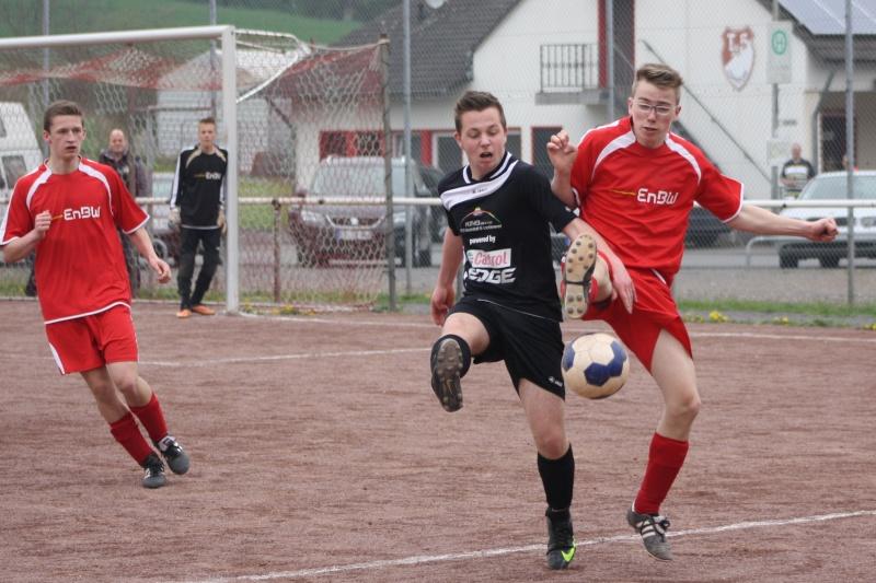 5.Spieltag: JSG Bad Bodendorf/W./L. - BaWa 2:0 (2:0) Img_9336