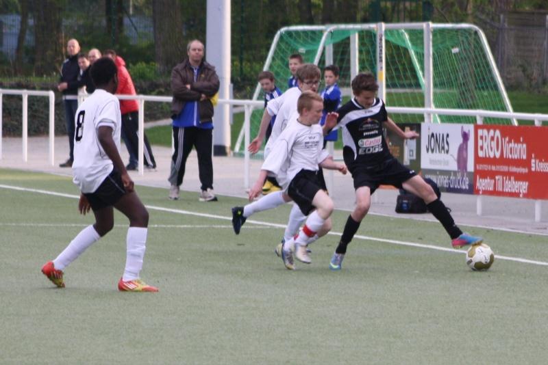 6.Spieltag: SG Ahrweiler/Bad Neuenahr - BaWa 0:0 Img_9420