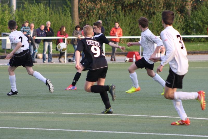 6.Spieltag: SG Ahrweiler/Bad Neuenahr - BaWa 0:0 Img_9422
