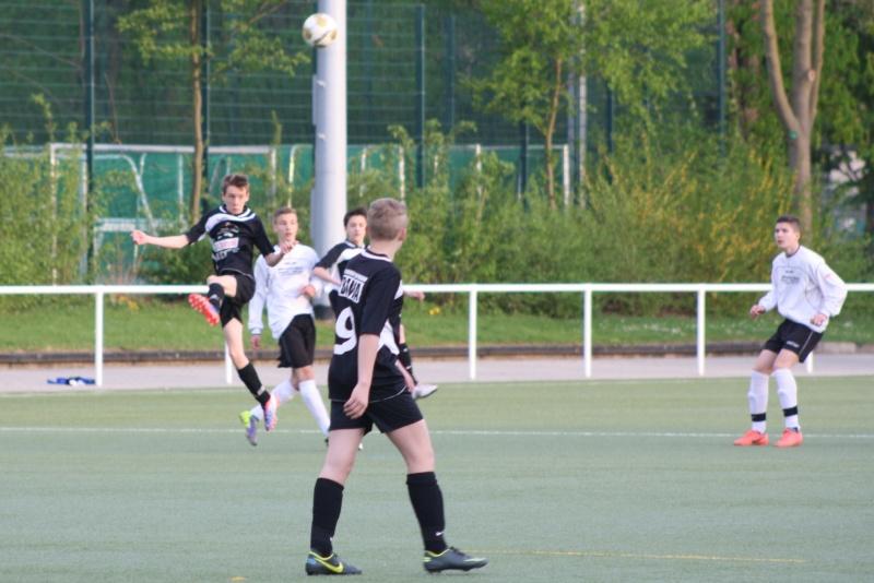 6.Spieltag: SG Ahrweiler/Bad Neuenahr - BaWa 0:0 Img_9424