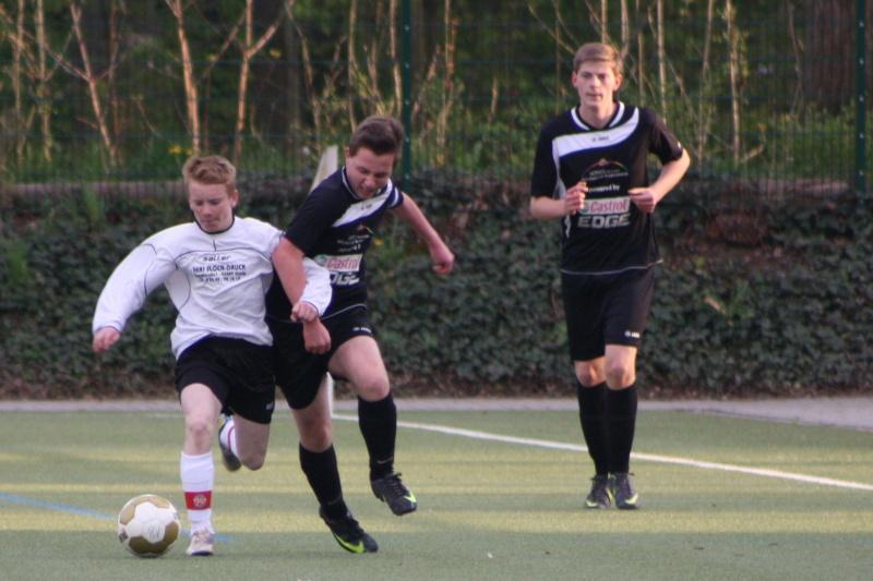 6.Spieltag: SG Ahrweiler/Bad Neuenahr - BaWa 0:0 Img_9426