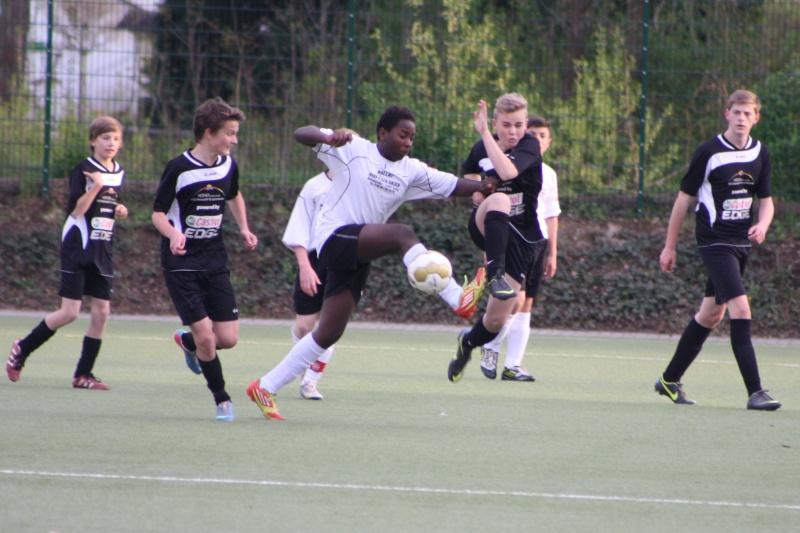 6.Spieltag: SG Ahrweiler/Bad Neuenahr - BaWa 0:0 Img_9428