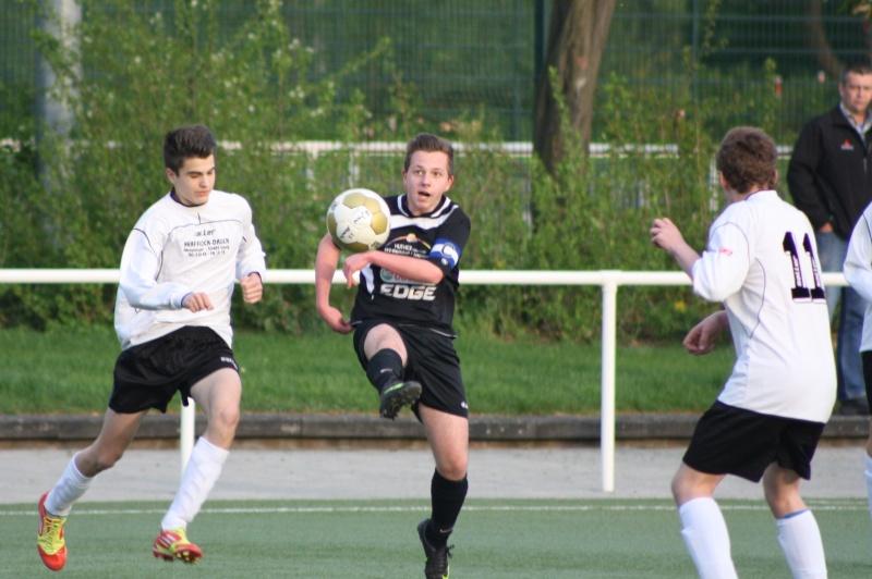 6.Spieltag: SG Ahrweiler/Bad Neuenahr - BaWa 0:0 Img_9430