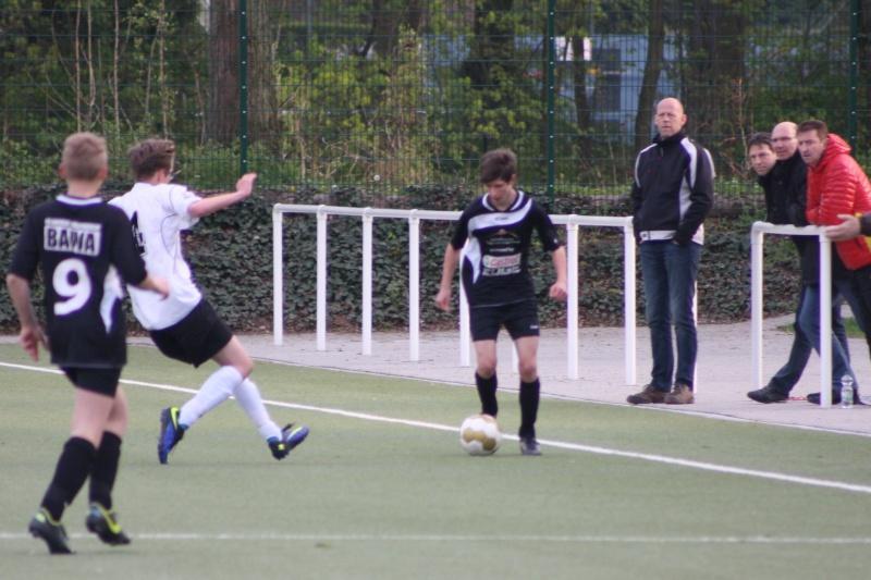 6.Spieltag: SG Ahrweiler/Bad Neuenahr - BaWa 0:0 Img_9431