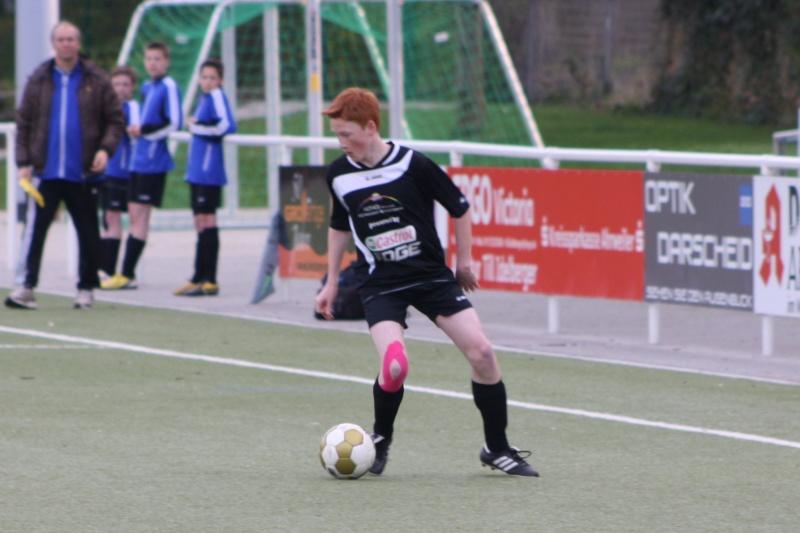 6.Spieltag: SG Ahrweiler/Bad Neuenahr - BaWa 0:0 Img_9437